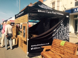 Farm to fork street food